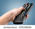 watching. | Shutterstock . vector #459208006