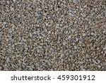 crushed grey stone on the...   Shutterstock . vector #459301912