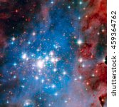 Star Cluster Trumpler 14. One...