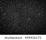 black and white galaxy glitter... | Shutterstock . vector #459426172