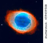 The Ring Nebula  Messier 57 Or...