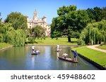 Cambridge  England   May 28 ...