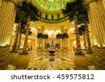 suncity  southafrica   dec 25... | Shutterstock . vector #459575812