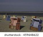 langeoog   Shutterstock . vector #459648622