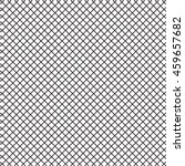net texture  black grid pattern ... | Shutterstock .eps vector #459657682