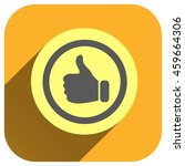 like icon  vector logo for your ...