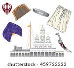 a vector illustration in eps 10 ... | Shutterstock .eps vector #459732232