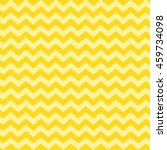 seamless colorful zigzag... | Shutterstock .eps vector #459734098