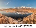 Mountain Landscape Panoramic...