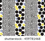 ornamental  traditional  simple ... | Shutterstock . vector #459781468