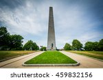 The Bunker Hill Monument  On...
