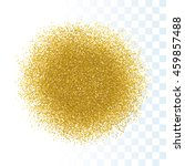 gold vector template with grain ... | Shutterstock .eps vector #459857488