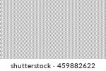 black wavy line pattern vector... | Shutterstock .eps vector #459882622
