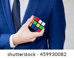 bangkok  thailand   july 28 ... | Shutterstock . vector #459930082