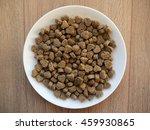 dog food plate royal pedigree... | Shutterstock . vector #459930865