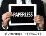 Small photo of Paperless