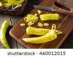 Raw Organic Yellow Banana...