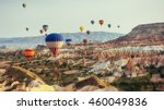 Turkey Cappadocia Beautiful...