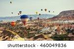 Turkey Cappadocia Beautiful...