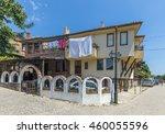 sozopol  bulgaria  july 22 ... | Shutterstock . vector #460055596