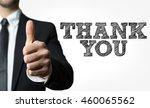 thank you | Shutterstock . vector #460065562