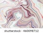 illustration marble texture...   Shutterstock . vector #460098712