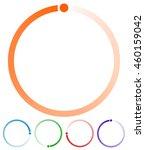 circular preloaders  step ...