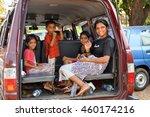 goa india   november 2 2011... | Shutterstock . vector #460174216