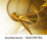 abstract background element.... | Shutterstock . vector #460198786
