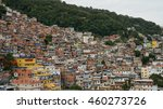 rocinha  little farm  is the... | Shutterstock . vector #460273726