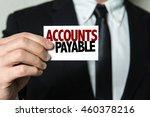Small photo of Accounts Payable