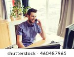 business  startup and people... | Shutterstock . vector #460487965