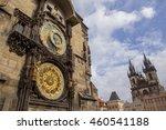 Prague  Old Town Hall ...