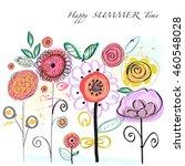 Floral Beautiful Design...