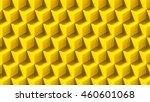 background wall. 3d... | Shutterstock . vector #460601068