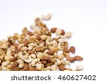 Small photo of mix, mixture, nut