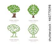 Set Of Vector Logo  Icon ...