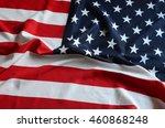 us flag | Shutterstock . vector #460868248