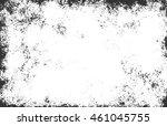 grunge texture  vector | Shutterstock .eps vector #461045755