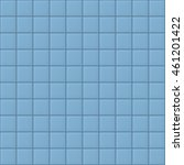 blue seamless tiles vector... | Shutterstock .eps vector #461201422