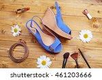 women's summer accessories.