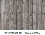 weathered gray barn wood | Shutterstock . vector #461232982