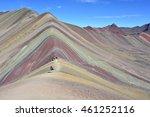 Cerro Colorado  Also Known As...