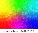 abstract background   colorful... | Shutterstock .eps vector #461389396
