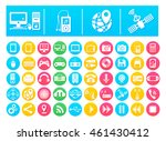 vector icon pack gadgets and...