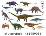 Dinosaurs Cartoon Collection ...