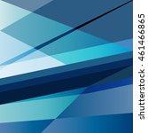dark blue abstract background... | Shutterstock .eps vector #461466865