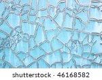 Texture old metal - stock photo