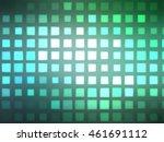 image of defocused stadium... | Shutterstock . vector #461691112