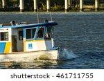 brisbane  australia   november... | Shutterstock . vector #461711755